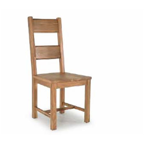 Breeze Dining Chair - Solid Seat